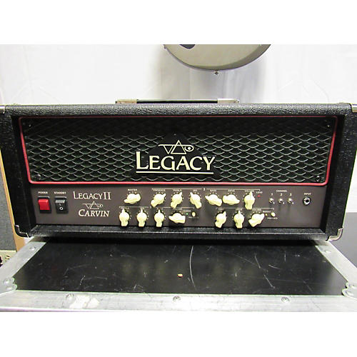 Carvin 2010s Legacy II Tube Guitar Amp Head