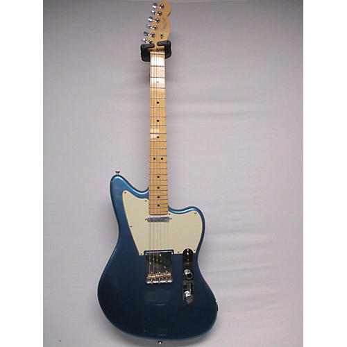 Fender 2010s Limited Edition American Standard Offset Telecaster Solid Body Electric Guitar