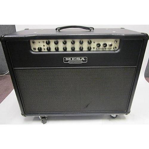 Mesa Boogie 2010s Lone Star 100W 2x12 Tube Guitar Combo Amp
