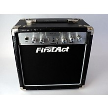 First Act 2010s M2A110 Guitar Combo Amp