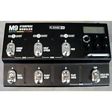 Line 6 2010s M9 Stompbox Modeler Effect Processor