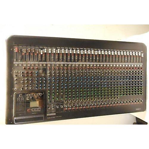 Yamaha 2010s MGP32X Unpowered Mixer