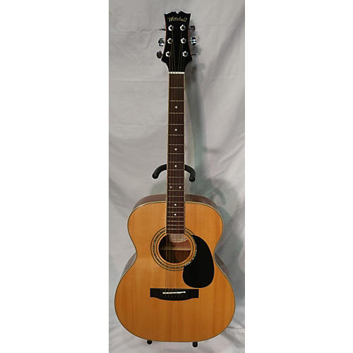 Mitchell 2010s MO100S Acoustic Guitar