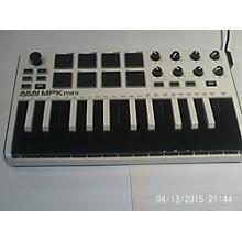 Akai Professional 2010s MPK Mini MKII MIDI Controller