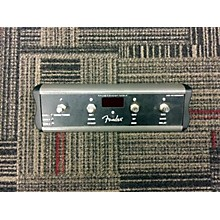 Fender 2010s MS4 Effect Pedal
