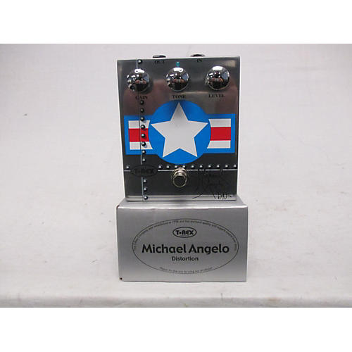 T-Rex Engineering 2010s Michael Angelo Effect Pedal