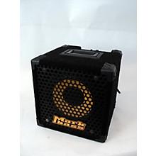 Markbass 2010s Micro Mark 801 50W 1X8 Bass Combo Amp