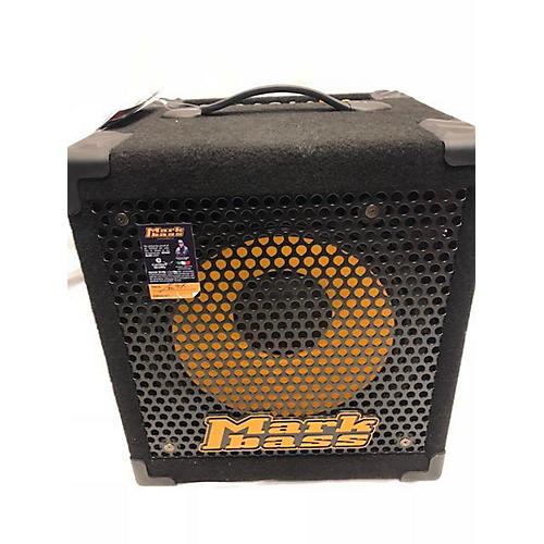 Markbass 2010s Mini CMD121P 500W 1x12 Bass Combo Amp