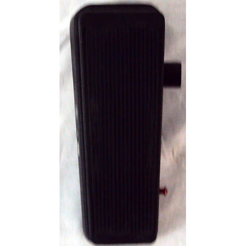 Dunlop 2010s Mister CryBaby Super Volume Wah Effect Pedal