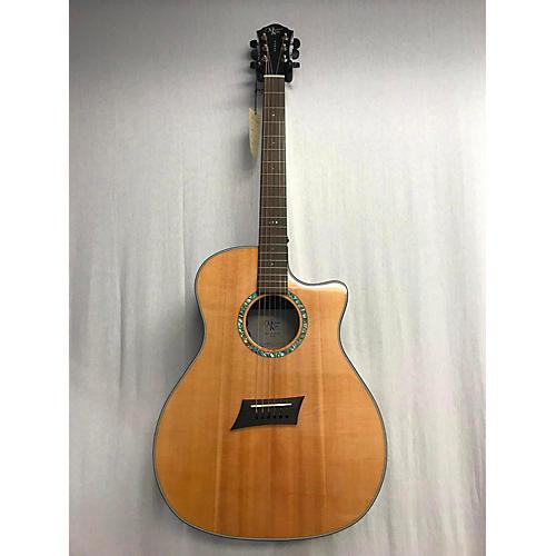 Michael Kelly 2010s Mk3dg Acoustic Electric Guitar