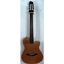 Godin 2010s Multiac Classical Acoustic Electric Guitar