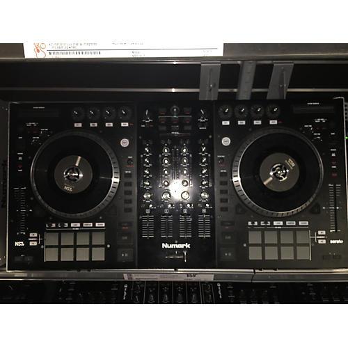 Numark 2010s NS7II DJ Controller