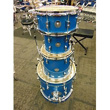 PDP by DW 2010s New Yorker Drum Kit