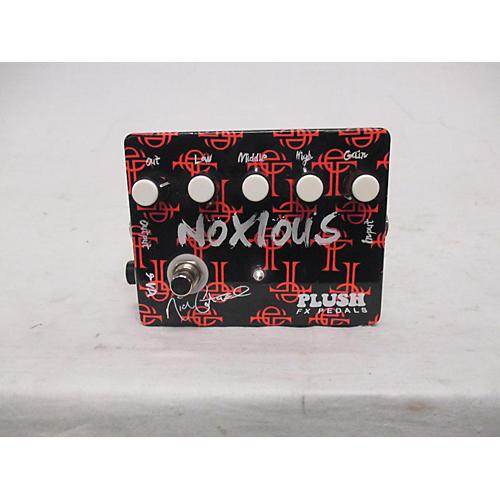 Plush 2010s Noxious Effect Pedal