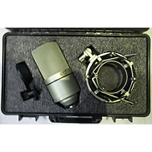 Audix 2010s OM2 Dynamic Microphone