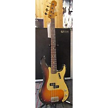 Nash Guitars 2010s P59 4string Relic Bass Electric Bass Guitar