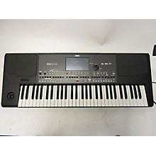 Korg 2010s PA600 Arranger Keyboard