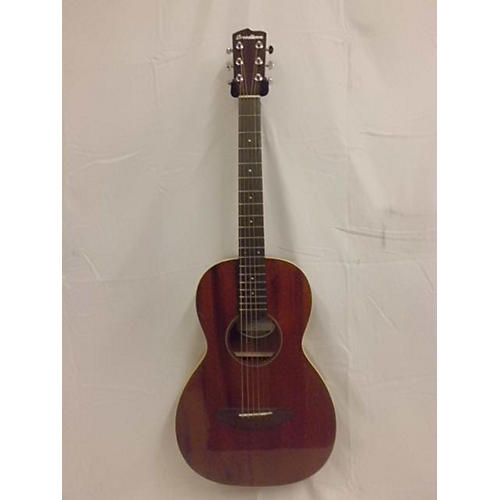Breedlove 2010s PASSPORT PARLOR Acoustic Guitar