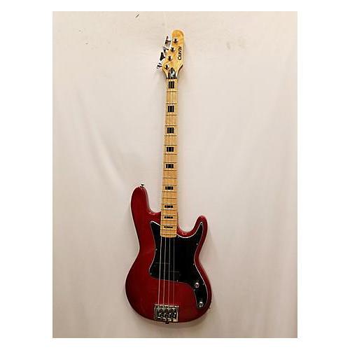 Carvin 2010s PB4 Electric Bass Guitar