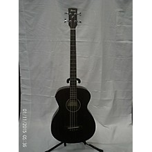 Ibanez 2010s PCBE12MH-OPN 3U01 Acoustic Bass Guitar
