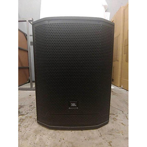 JBL 2010s PRX715XLF Powered Subwoofer