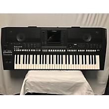 Yamaha 2010s PSRA-2000 Arranger Keyboard