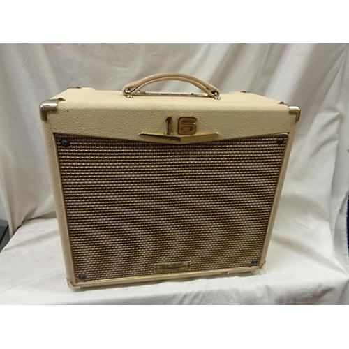 used crate 2010s palomino v16 1x12 15w tube guitar combo amp guitar center. Black Bedroom Furniture Sets. Home Design Ideas