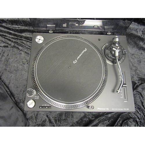 Pioneer 2010s Plx500 Turntable