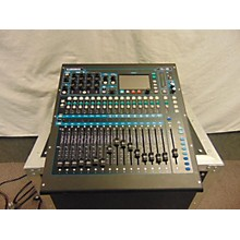 Allen & Heath 2010s QU16 Digital Mixer