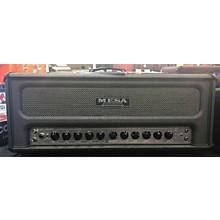 Mesa Boogie 2010s RA100 Royal Atlantic 100W Tube Guitar Amp Head