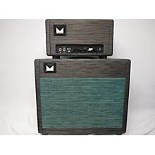 Morgan Amplification 2010s RCA35 Head And 1x12 Cab Guitar Stack