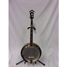 Recording King 2010s RK-T 36 BR Madisn Tenor Banjo