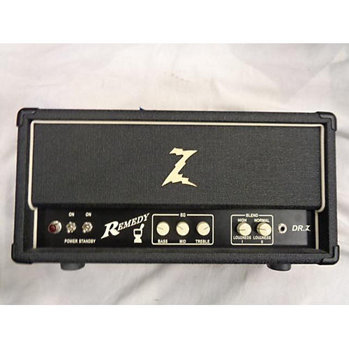 Dr Z 2010s Remedy Tube Guitar Amp Head