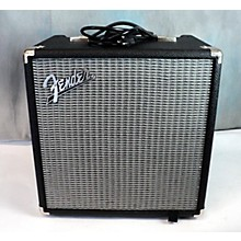 Fender 2010s Rumble 25 25W 1x8 Bass Combo Amp