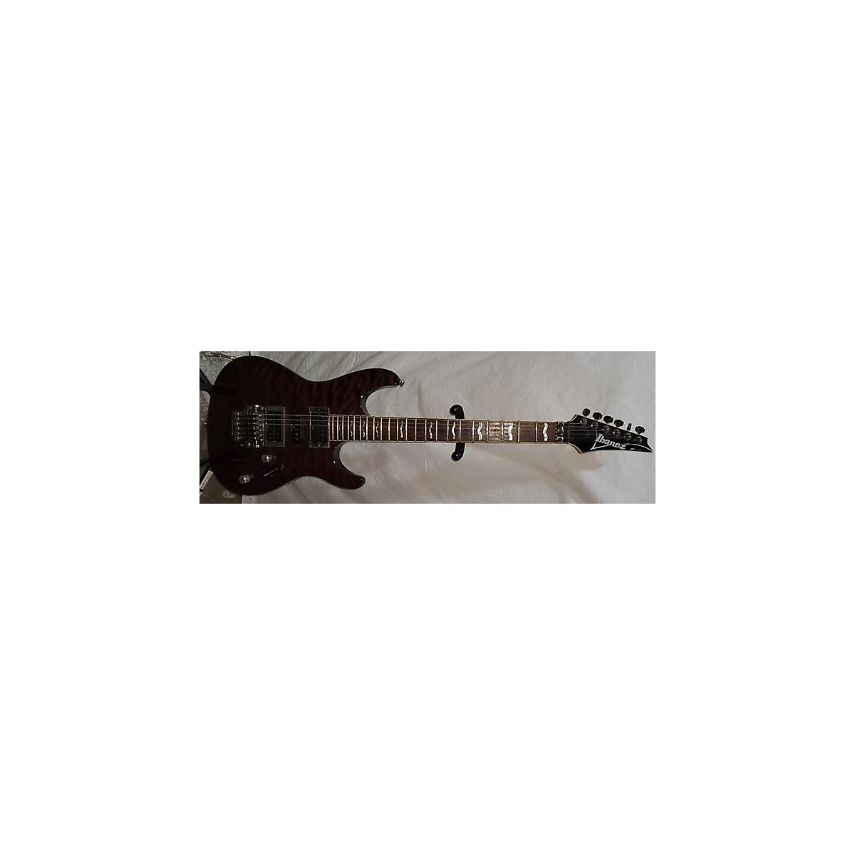 Ibanez 2010s S470 Solid Body Electric Guitar