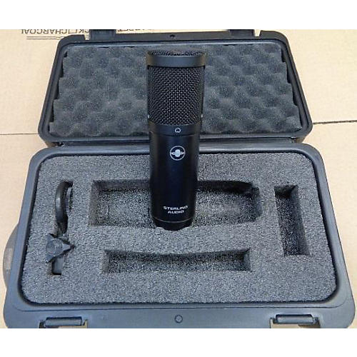 Sterling Audio 2010s S50 Condenser Microphone