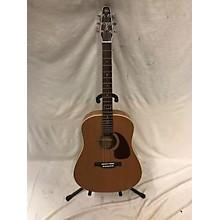 Seagull 2010s S6 ORIGINAL SLIM Acoustic Guitar