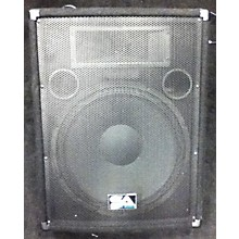 Seismic Audio 2010s SA15MTPW Powered Monitor