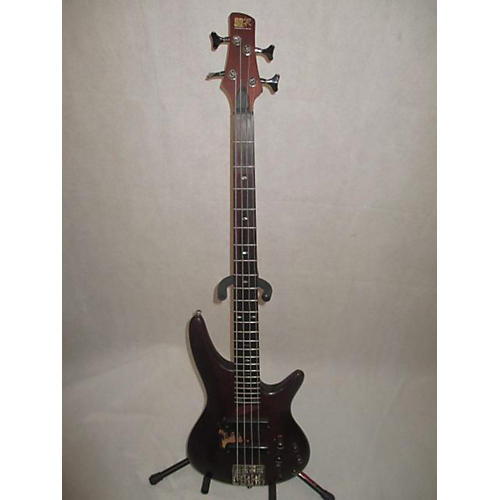 Ibanez 2010s SR500 Electric Bass Guitar