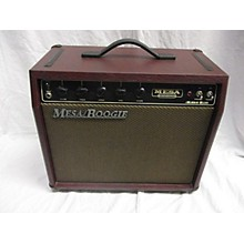Mesa Boogie 2010s SUBWAY BLUES Tube Guitar Combo Amp