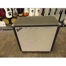 Fender 2010s Showman 412S Guitar Cabinet