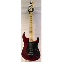 Charvel 2010s SoCal Style 1 HH Solid Body Electric Guitar