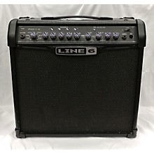 Line 6 2010s Spider IV 30W 1x12 Guitar Combo Amp