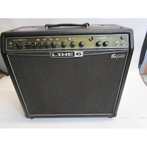 Line 6 2010s Spider Valve 40W 1x12 Tube Guitar Combo Amp