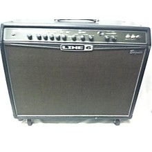 Line 6 2010s Spider Valve 40W 2x12 Tube Guitar Combo Amp