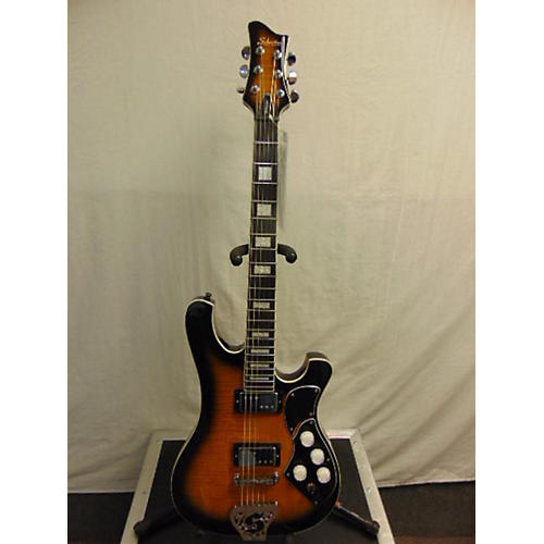 used schecter guitar research 2010s stargazer 6 solid body electric guitar tobacco sunburst. Black Bedroom Furniture Sets. Home Design Ideas