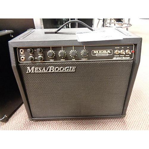 Mesa Boogie 2010s Subway Rocket Tube Guitar Combo Amp