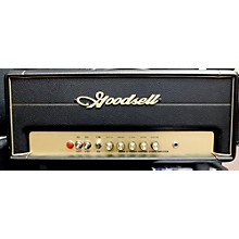 Goodsell 2010s Super 17 Tube Guitar Amp Head