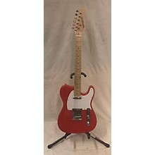 Huntington 2010s T STYLE SINGLE CUT Solid Body Electric Guitar