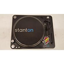 Stanton 2010s T62B Turntable
